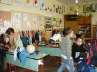 Zalaegerszegi Dózsa Gy. Általános Iskola erdei iskolája